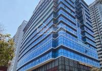 BQL cho thuê văn phòng tại tòa Trường Thịnh Building- số 1 Phùng Chí Kiên, giá 210,000đ/m2/th