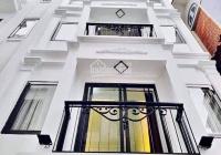 Nhà mới, ô tô vào nhà, khu đô thị - Tứ Hiệp, Thanh Trì, 40m2, 5 tầng, 3.05tỷ