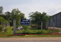 Ngân hàng thanh lý - Đất ở ấp Lập Thành, xã Hòa Khánh Tây, Đức Hòa, Long An, DT 400m2 giá 1.179 tỷ