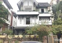 Chính chủ cần cho thuê nhà phân lô biệt thự Kim Mã 160m2 x 5t, mt 7m nở hậu 10m nhà mới giá 48tr/th
