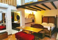Bán căn nhà Phan Chu Trinh Quận Hoàn Kiếm, giá rẻ. Cần tiền bán gấp giá hơn 5 tỷ