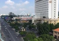 Bán nhà góc 2 MT Nguyễn Văn Trỗi, P. 12, Phú Nhuận DT: 16x29m, tòa 1 hầm 9 lầu, giá 250 tỷ