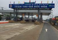 Cần bán nền KĐT Cát Tường Phú Thạnh, Đức Hoà, Long An 4x20m, giá 930tr, LH 0905559396