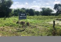 Ngân hàng thanh lý - Thửa đất tại ấp Bàu Công, xã Tân Mỹ, Đức Hòa, Long An, DT 490m2 giá 1.290 tỷ
