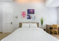 Khai trương khối căn hộ cao cấp - giá thuê giảm sốc