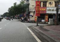 Mặt phố 88m2, Long Biên, kinh doanh đỉnh. Gia đình cần gấp, đường 20m, 15 tỷ