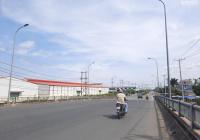 Bán đất MT Võ Chí Công, P.Cát Lái, Q2, tổng diện tích 4200m2, giá 120 tỷ TL