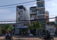 Bán gấp nhà mặt tiền Trần Xuân Soạn, P. Tân Thuận Tây, Quận 7, DT: 4x44m - 5 tầng, giá 15,5 tỷ