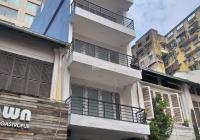 Bán nhà mặt tiền Cao Bá Nhạ - góc Cống Quỳnh, Quận 1, DT: 4,2x15m, trệt 1 lầu, giá 19 tỷ