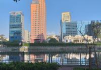Bán nhà mặt tiền Bến Vân Đồn, Quận 4, đối diện SGD chứng khoán HCM, DT: 6.3x24m, giá 40 tỷ