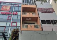Bán tòa nhà MT Võ Văn Tần, Quận 3. DT: 4x23m, hầm 7 lầu, giá 38 tỷ