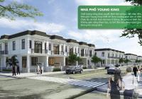 Hot! Mở bán dự án khu đô thị thương mại Young Town Tây Bắc Sài Gòn chỉ 696tr giá 100%