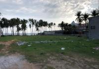 Bán đất mặt biển Huỳnh Thúc Kháng trung tâm phố Tây Mũi Né, xây Resort, du lịch biển giá đầu tư