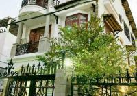 Bán căn villa biệt thự Văn Côi, P.7, Tân Bình. 192,65m2, 6PN, 24,3 tỷ