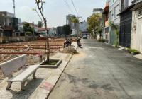Cần bán lô đất nền vuông vức đường Hồ Bá Phấn, Phước Long A, Q9. DT: 62m2 LH: 0339446444
