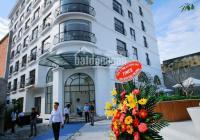 Tòa nhà mặt tiền Trần Bình Trọng, P5, Bình Thạnh 8 tầng DTXD 5000m2 TN 525 triệu/th. 0902422256