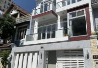 Chính chủ cho thuê biệt thự compound Lương Định Của 8x20m gara trệt 3 lầu 5 phòng, P. An Phú, Q 2