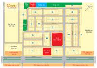 Chính chủ cần bán 90m2 sổ riêng tại dự án Golden Center City ngay mặt tiền QL13, giá rẻ nhất