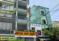 Bán khách sạn đang kinh doanh đường Lý Phục Man, P.Bình Thuận, Q7