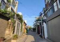 Bán nhà 2 lầu, giá 6,2 tỷ, đường Lê Văn Thịnh rẽ vào, gần TP Thủ Đức. LH: 0902126677