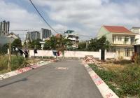 Bán đất 50,7m2, giá 4,9 tỷ, đường Lê Văn Thịnh rẻ vào, gần TP Thủ Đức. LH: 0902126677