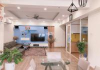 Chính chủ bán căn góc tòa D2 CT2 Tây Nam Linh Đàm view hồ, 3 phòng ngủ, nội thất đẹp. Liên hệ ngay