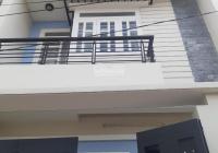Cho thuê nhà 1 trệt 2 lầu gồm 3 phòng ngủ hẻm ô tô DTSD 200m2 giá 9tr