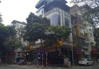 Chính chủ bán nhà lô góc, Hoàng Quốc Việt, Cầu Giấy nhà 2 mặt phố vỉa hè rộng kinh doanh sầm uất