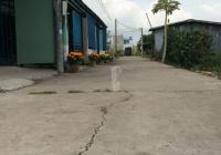 Đất hẻm trong KDC Long Phú, TT Cần Giuộc 5x20