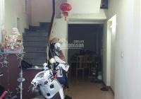 Bán nhà 2/123 đường Hùng Vương - Sở Dầu - Hồng Bàng - HP, cách Vin Imperia 700m ô tô đỗ cửa