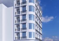 Chính chủ cần bán gấp tòa nhà 140m2, 8 tầng, 18 căn hộ cho thuê khu Hoàng Quốc Việt chỉ 32 tỷ