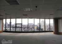 Cho thuê sàn văn phòng tại tòa CTM - 139 - 299 Cầu Giấy, DT 70m2-100m2-200m2, giá 250nghìn/m2/tháng