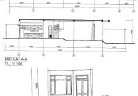 Cho thuê tầng trệt nhà mặt tiền đường 56, khu dân cư Đông Thủ Thiêm, P. BTĐ, Q2, TP. HCM
