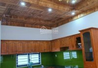 Bán nhà Phú Mỹ cách Huỳnh Văn Luỹ vài chục mét nhánh DX 15 DT: 11 x21m nhà rộng, thiết kế