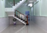 Bán nhà 1 trệt 1 lầu Phường An Bình, gần chợ An Bình