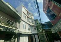 Bán nhà HXT Nguyễn Văn Luông kinh doanh di chuyển thuận lời trung tâm thương mại