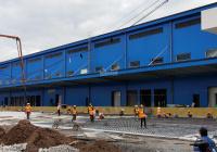 CTY Hoa Phượng bán xưởng, kho, khu công nghiệp Thủ Dầu Một, Bình Dương 1ha; 2ha, 5ha(cả đất trống)