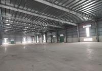 Công ty Hoa Phượng bán xưởng, kho, khu công nghiệp Bến Cát, Bình Dương 1ha; 2ha, 5ha (cả đất trống)