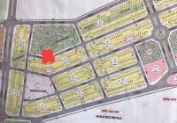 Bán đất tặng nhà 1,5 tầng, 4 phòng ngủ, khu tái định cư Phú Xuân