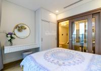 Cho thuê căn hộ 3 phòng ngủ đầy đủ nội thất, giá tốt 0906515755