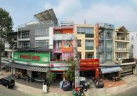Cần cho thuê gấp nhà mặt tiền đường Số 4, P. An Lạc A, Q. Bình Tân. Liên hệ: 0901382986 ms. Trân