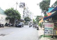 Bán nhà MTKD đường Văn Cao 8x20; 3 tấm 28 tỷ