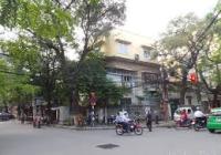 Bán nhà mặt phố Hàng Chuối - Quận Hai Bà Trưng