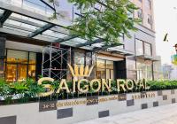 Cần bán căn hộ Saigon Royal - 81m2 - Giá bán 5.6 tỷ - 0918753177