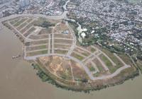 Không đăng ảo, bán gấp đất nền Tân Vạn diện tích 120m2, khu sinh thái cù lao 48ha, LH: 0938364634