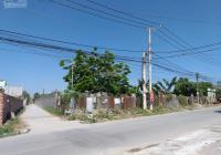 Cho thuê 1000 - 1500m2 đất mặt tiền đường Thân Nhân Trung, KP4, P. Trảng Dài, TP Biên Hoà