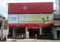 Cho thuê tòa nhà 14 Nguyễn Văn Trỗi, quận Phú Nhuận, 7.3mx28m, giá 600 tr/th, 0901.449.811