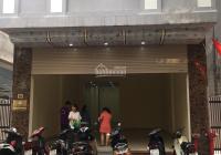 Cho thuê nhà mặt Phố Trần Khát Chân, nhà khá mới, giá thuê rẻ, 70m2 x 6 tầng, MT 5m, 40tr