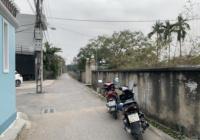 Anh chị cần bán mảnh đất 52.4m2 tại mặt sông Kim Hồ, Lệ Chi, Gia Lâm, Hà Nội