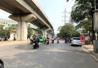 Nhà ngõ 42 Hào Nam 34m2 x 5T kinh doanh buôn bán tốt, 4,25 tỷ có thương lượng (chi môi giới 1%)